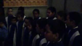 Himno Nacional En Warao