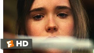 Juno (1/5) Movie CLIP - Doodle Can