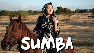 AFRIKA di INDONESIA?! (LDP Goes to SUMBA)