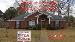 779 Highpoint Dr. Byram, MS 39272