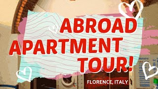 Apartment Abroad | Marist College Abroad | HOUSE TOUR