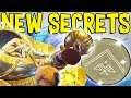 Destiny 2 SECRET RAID ROOM FOUND INSANE GLITCH Raid Glitch Farm Secrets New Vault mp3