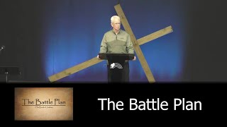 The Battle Plan (The Book of Joshua) by Wally McLaughlin | Feb. 14, 2021