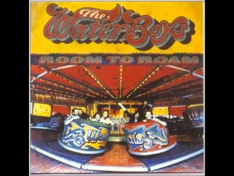 The Waterboys - A Man Is In Love/Kaliope House Mp3