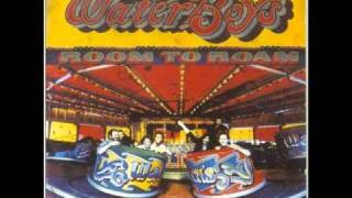 The Waterboys - A Man Is In Love/Kaliope House