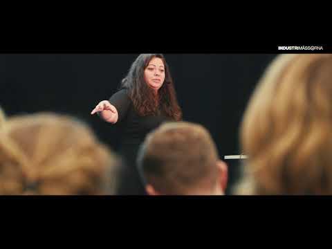 Industrimässorna – a smart industrial event
