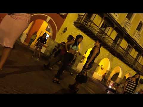 cartagena nightlife 11 15 2017 hidden camera