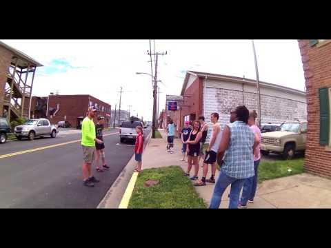 Town of Quantico,VA