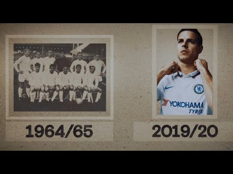 🎥 It's A Chelsea Thing | 2019/20 Nike Away Kit