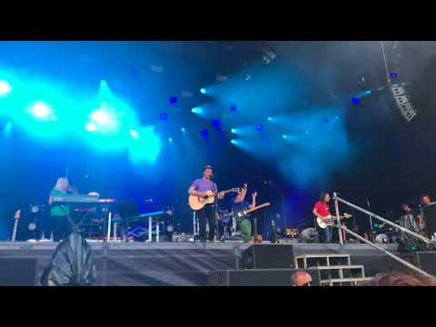 Belle & Sebastian — Like Dylan In The Movies [Live 04.08.2018 @ Afisha Picnic, Moscow]