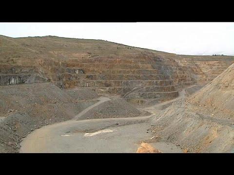 Fransa: 15 yıl önce kapatılan madenin çevresinde yaşayan 38 çocukta yüksek dozda arseniğe rastlan…