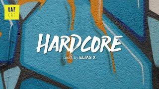 (free) Raw Old School Boom Bap type beat x hip hop instrumental | 'Hardcore' prod. by ELIAS X