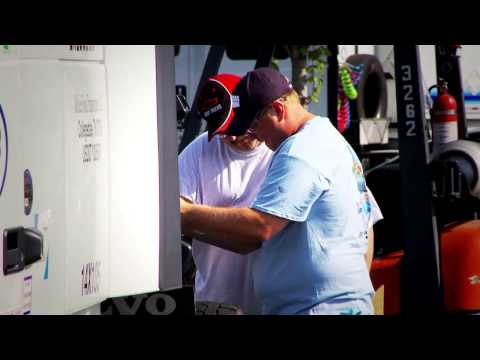 Arkansas Trucking - Truck Driving Championship 2014