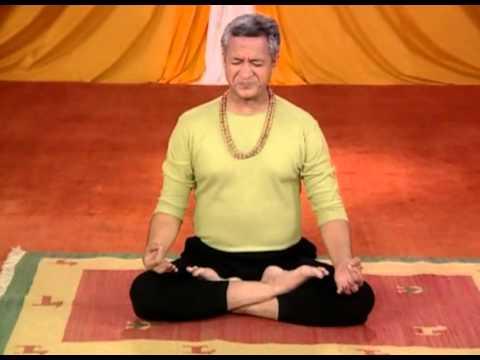 bhastrika pranayama yoga for asthma in tamil  youtube