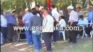 Esenyaka ( Zor)köyü Aydın Polat şiir 1