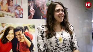 Украинские волонтеры рассказывают, как ездили работать за границу
