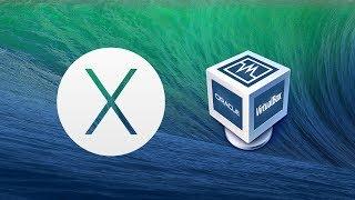 Tutorial: How to install OS X Mavericks in VirtualBox (PC)