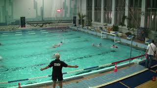 водное поло «Юность Москвы»2006-07