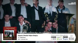 Duvacki Orkestar Veljka Ostojica - Petrijin Venac