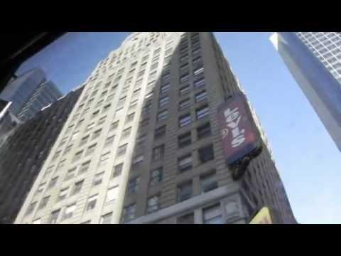 New York - Manhattan Part.1