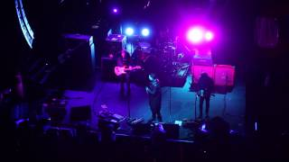 Marilyn Manson and Smashing Pumpkins - Third Day of a Seven Day Binge 05-12-2014