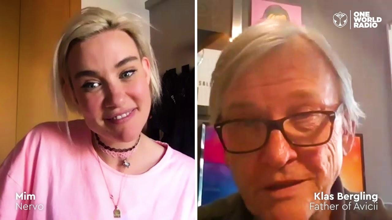 Klas Bergling (Avicii's father) & Mim - The 2020 Tomorrowland Top 1000