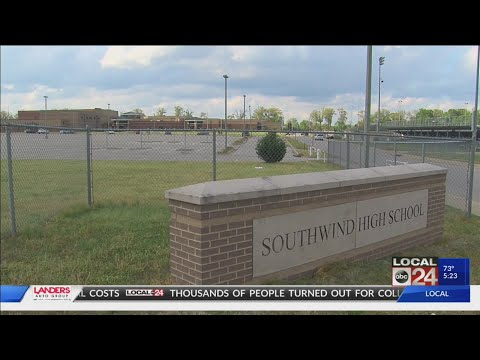 Robocall Messages Sent To Southwind High School