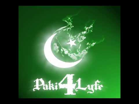 Mera pakistan pak sar zameen _ROCK REMIX__ __NEW AUGUST 2009__..flv