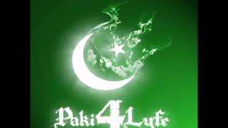 Mera pakistan pak sar zameen _ROCK REMIX__ __NEW AUGUST 2009__..flv