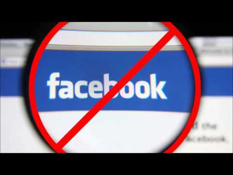 Why I'm Leaving Facebook & You Should Too