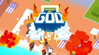 Hand of God™ (by Playgendary) - iOS Universal - HD Gameplay Trailer
