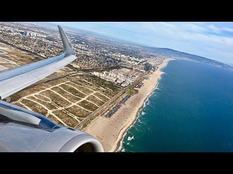 American Airlines – Airbus A321-231 – LAX-LIH – Full Flight – N131NN – IFS Ep. 146