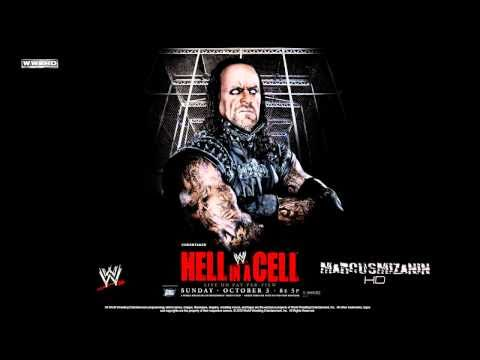 WWE Hell In A Cell 2010 Theme Song -