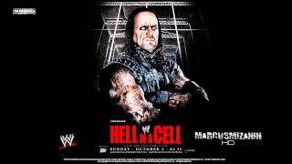"WWE Hell In A Cell 2010 Theme Song - ""Sacrifice"" + Download Link (1st On YouTube)"
