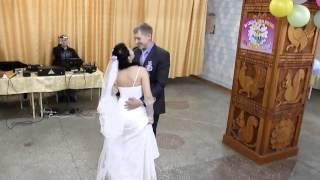 Свадьба Станислава и Натальи в Лузино. Омск, Омская область
