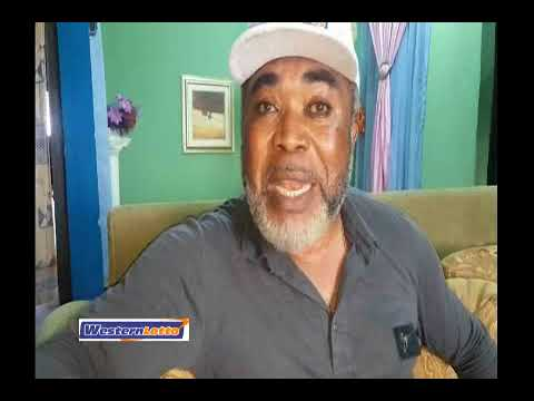 How to Register on Western Lotto. Nollywood Actor Zack Oriji