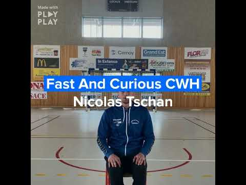 Fast And Curious CWH (Nicolas Tschan)
