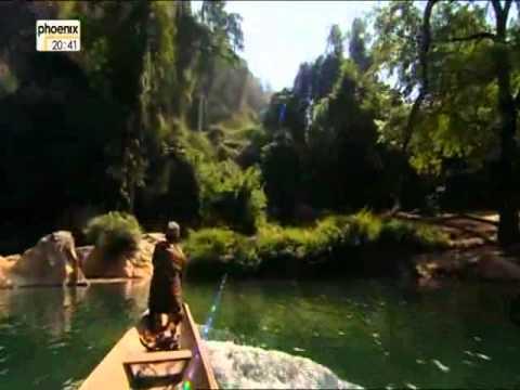 LAOS  WUNDERLAND  3  (  ON  GERMAN  TV  )