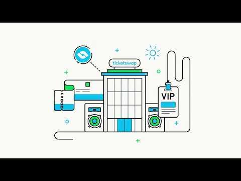 TicketSwap: Uitleg Secure Swap