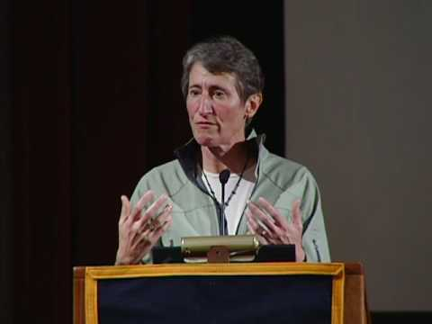 The Horace M. Albright Lecture in Conservation: Can business be the solution and not the problem?