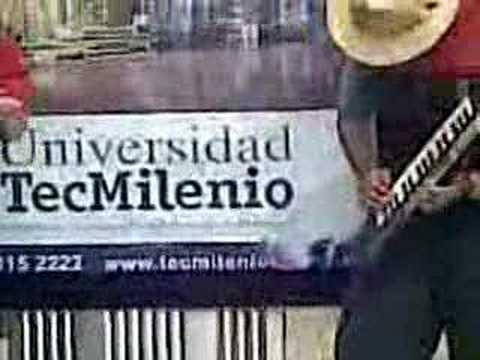 TecMilenio Pipecholos Campus Guadalajara Talento del barrio