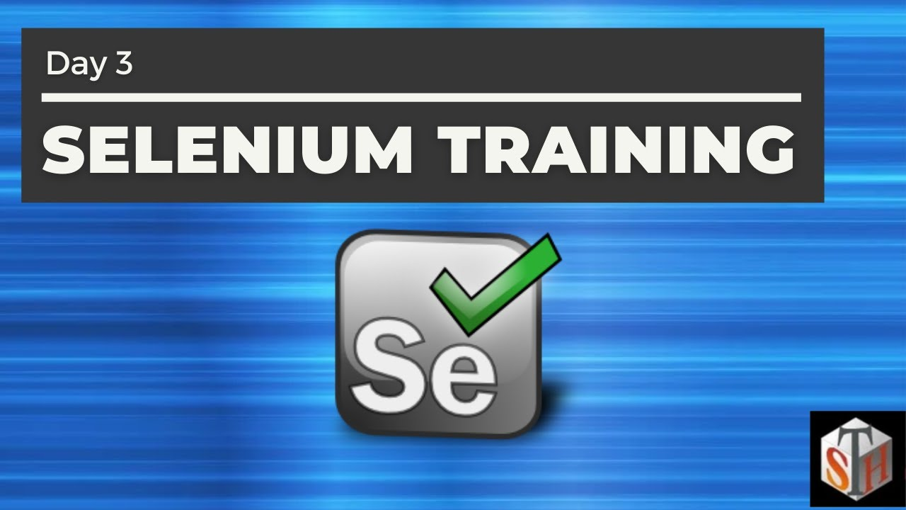 Selenium Tutorial For Beginners With Examples Pdf