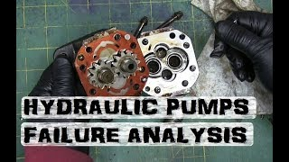 boltr haldex hydraulic pump   how to id pump size
