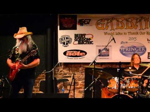 Les Dudek Band ~ City Magic