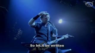 Metallica Cunning Stunts 1997