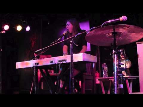 Jillette Johnson- CREEP