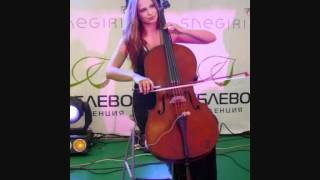 Violin Show Dynasty (Photos) Скрипичное шоу Династия (фото)