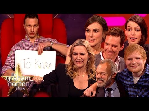 Download Youtube: Red Chair Celebrity Style! - Best of The Graham Norton Show