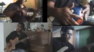 Francis Rabeson Mahay Dera .beuf sur youtube