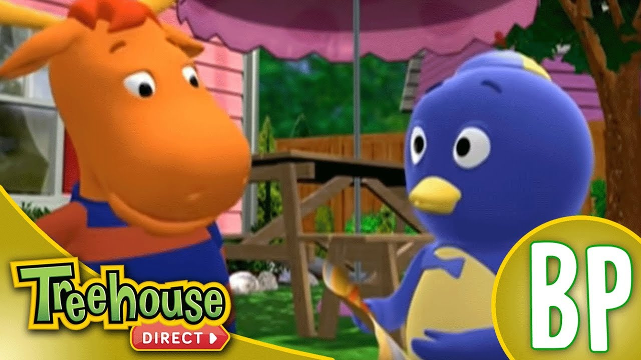 videos dos backyardigans em portugues gratis